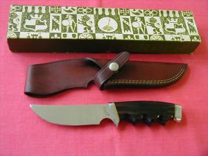 GERBER Knife Large Skinner Hunter
