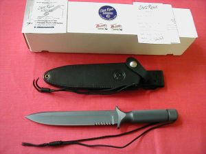 CHRIS REEVES SURVIVAL KNIFE
