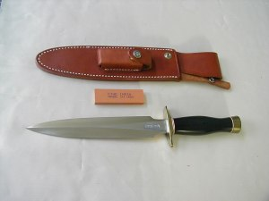 RANDALL KNIFE MODEL#2-8 Fighter knife.