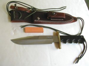 RANDALL KNIFE MODEL # 14  Combat - Fighter
