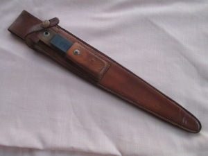 Randall knife scabbard Model #13-12